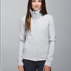 Lululemon En Route Jacket size 6